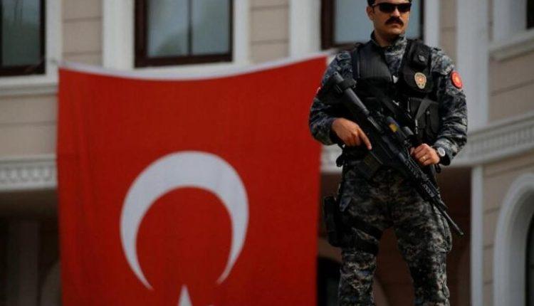 Turqia dënon me burgim një aktiviste të të drejtave të njeriut