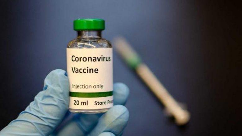 Maqedoni: Janë vaksinuar 1040 punonjës shëndetësor kundër COVID-19