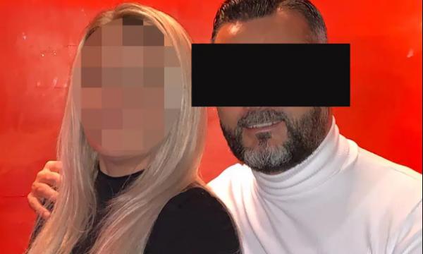 Krim në Zvicër, burri mbyt kosovaren, pamje të çiftit dhe shtëpisë ku ndodhi ngjarja