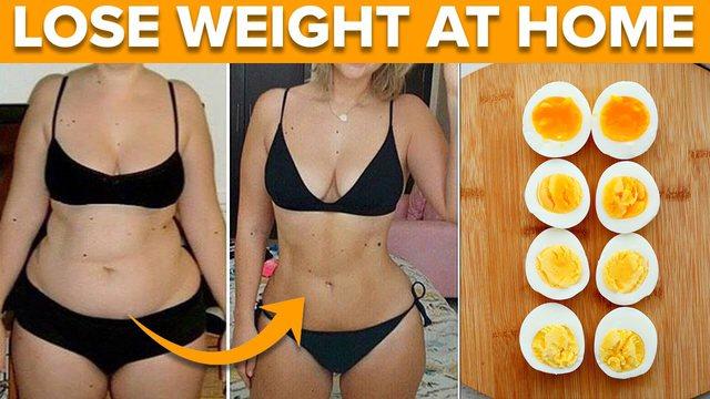 Plazhi është më afër nga ç'mendoni, dieta me vezë të ziera që ju ndihmon të humbni 7 kg në vetëm 14 ditë
