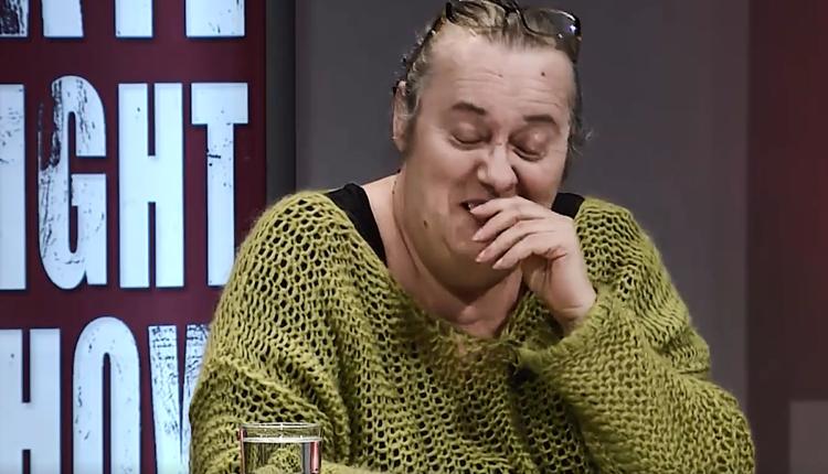 Velinovska: SHQIPTARËT janë ÇERGARË. Arsye shtesë për DIASPORËN që të REGJISTROHET. (VIDEO)