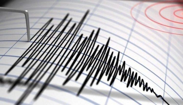 Tërmet i fortë në Greqi, lëkundjet ndihen edhe në Maqedoni e Shqipëri