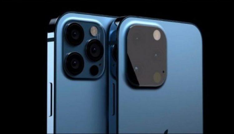 Gjithçka që dimë deri më tani për iPhone 13