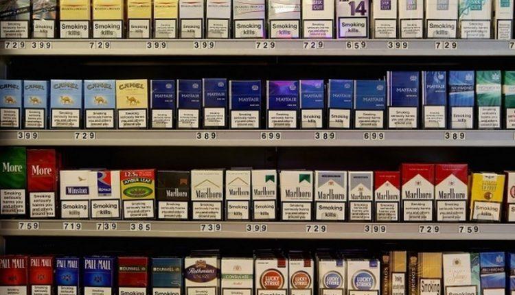 Shtrenjtohen cigaret për 5 dhe 10 denarë, ja cilat lloje!