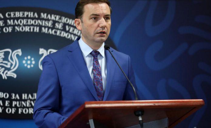 Regjistrimi i pakicës bullgare, Osmani: Organizatat qytetare duhet të kërkojnë grafë