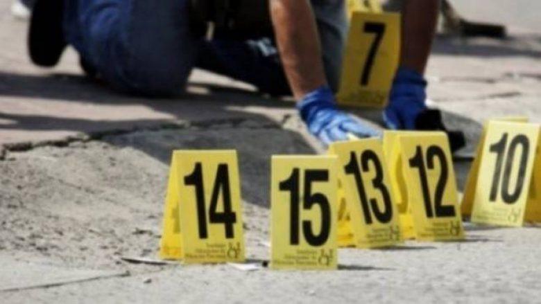 Raportohet për dy të vdekur në Shkup