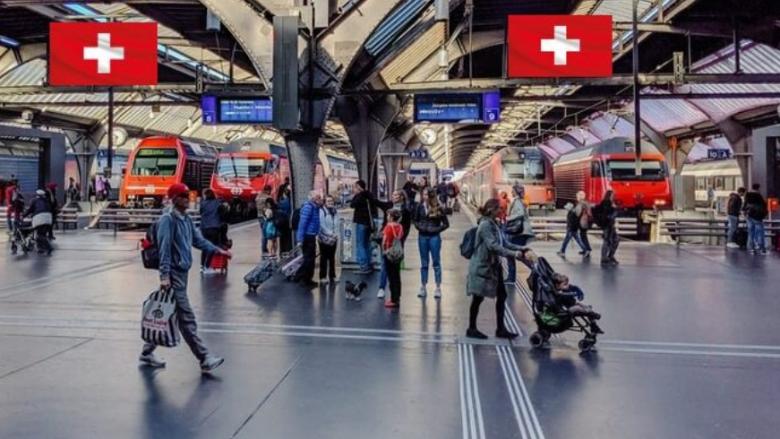 Zvicra e vendos në listën e rrezikshmërisë Maqedoninë e Veriut