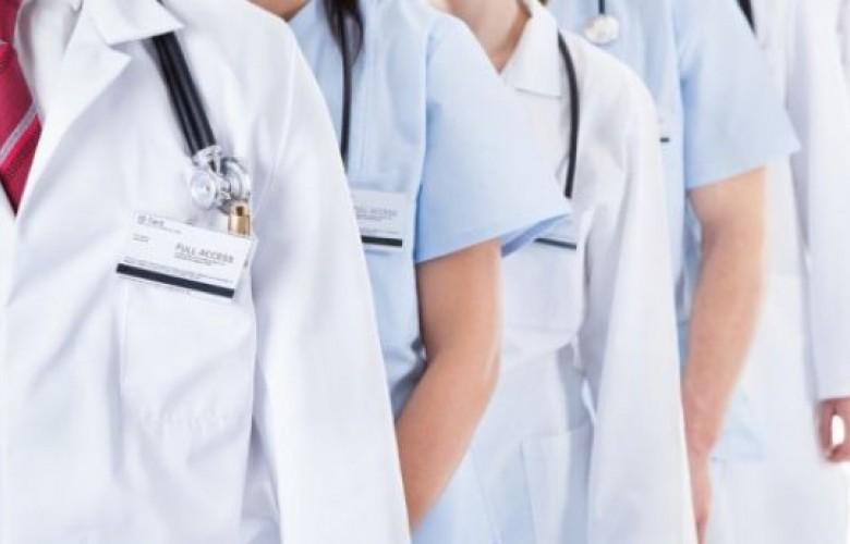 Shqipëria me numrin më të ulët të mjekëve për banorë