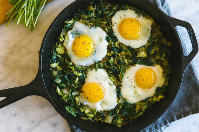 Burani me presh dhe vezë