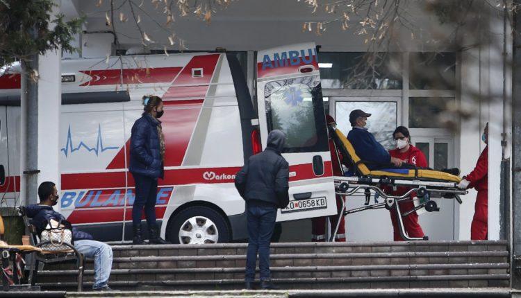 1.129 raste të reja, 27 viktima me Covid-19