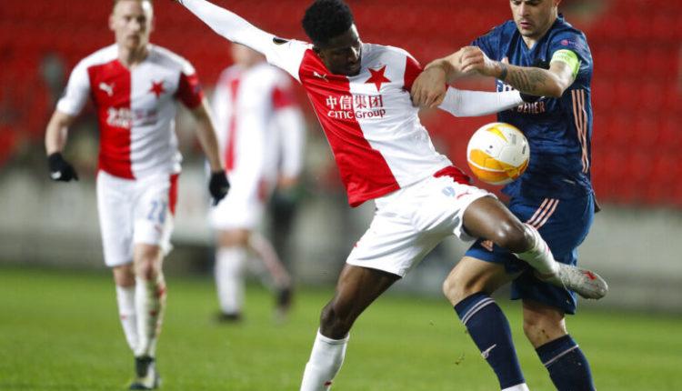 Dy futbollistë shqiptarë në gjysmëfinale të Ligës Evropa