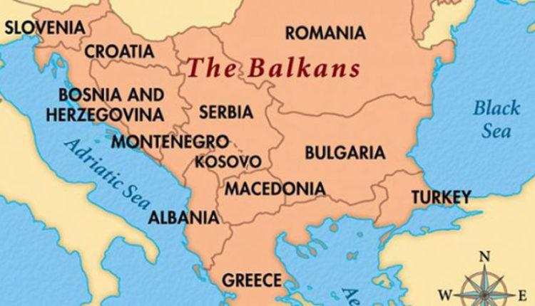 OBSH: Situata epidemiologjike e Ballkanit Perëndimor është shumë serioze