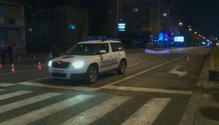 Orën policore e kanë shkelur 30 persona, 494 gjoba për mos-mbajtje të maskës