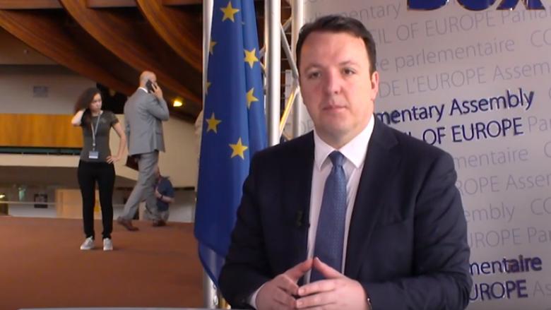 Nikollovski: Cili është përfitimi ekonomik për qytetarët e Maqedonisë nga vizita e Pendarovskit në BE