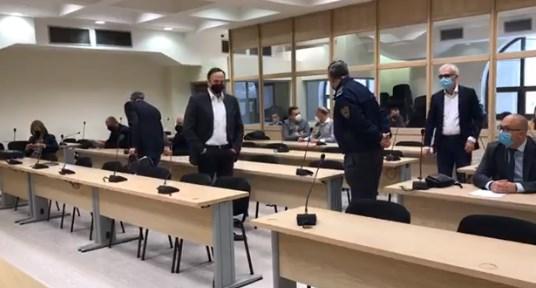 """Mijallkov shpallet fajtor dhe dënohet me 8 vjet burgim për rastin """"Thesari"""""""