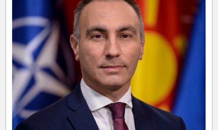Grubi, Boçvarski dhe Rustemi do të vëzhgojnë punimet në rrugën Shkup-Bllacë