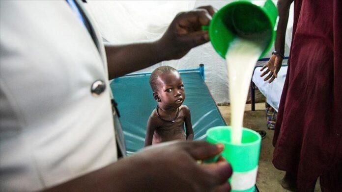 Afrikë, mbi 100 milionë njerëz përballen me krizën ushqimore