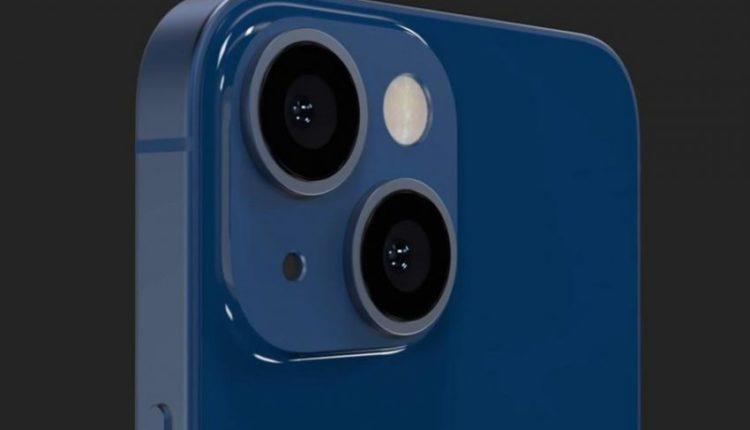 iPhone 13 do të vijë me kamera diagonale (VIDEO)