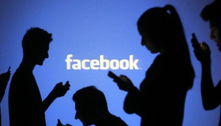 Facebook mbyll qindra llogari të lidhura me grupin iranian në Shqipëri