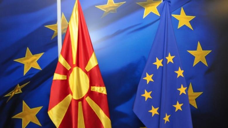 Skandali me pasaportat, pjesë e raportit të BE-së për Maqedoninë