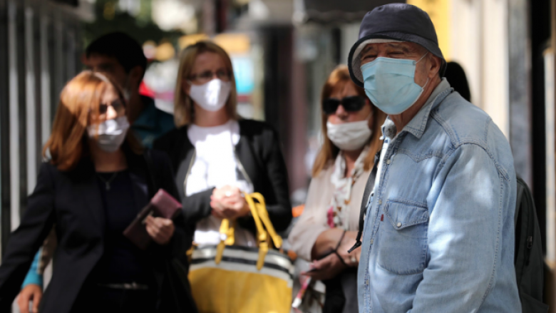 MPB: Dje 62 shkelje të orës policore, 482 gjoba për mosmbajtje të maskave