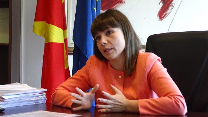Carovska: Vazhdojmë proceset e reformave me mbështetjen e partnerëve ndërkombëtarë