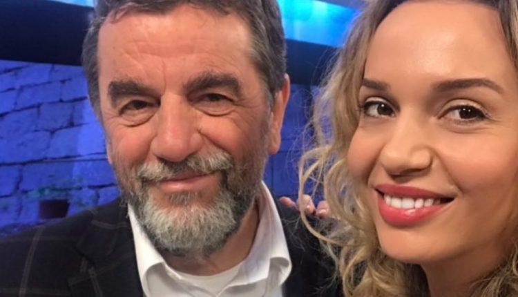 Beteja me COVID-19, të dy prindërit e aktores Teuta Krasniqi shtrohen në spital