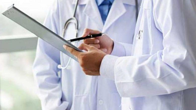 Maqedoni: Punonjësit shëndetësor bonusin prej 5% do ta marrin këtë muaj
