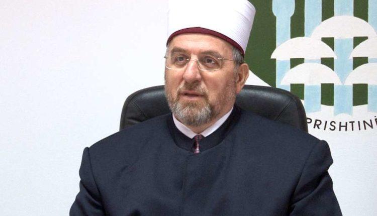 Myftiu Naim Tërnava, jep mesazhin për fillimin e muajit të Ramazanit