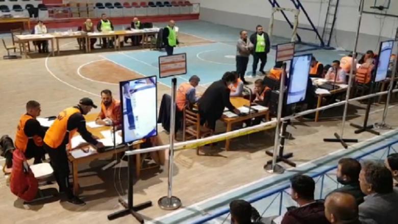 Vazhdon numërimi i votave në Shqipëri, këto janë rezultatet preliminare të partive