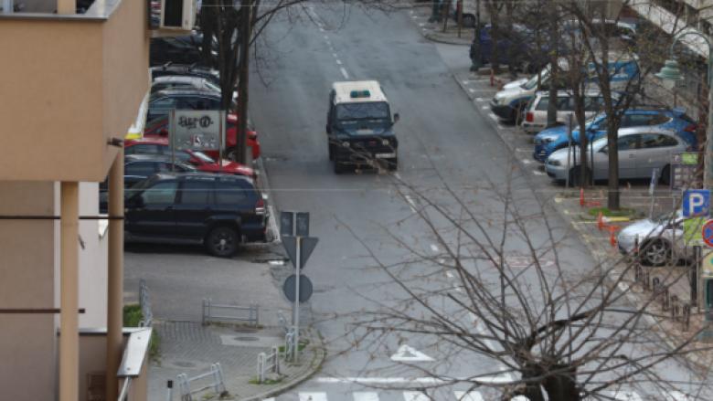 Ora policore në Maqedoni mund të zgjatet edhe pas 20 prillit