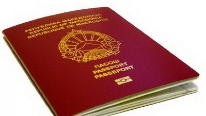 Deputeti i OBRM-PDUKM-së: Do të publikojmë çdo provë që na dorëzojnë informatorët për aferën e pasaportave