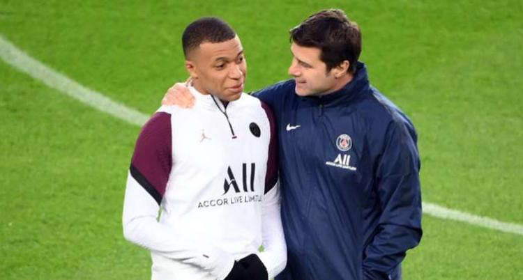 Pochettino: Mbappe më pyet shumë për Premierligën dhe preferon të flas në anglisht