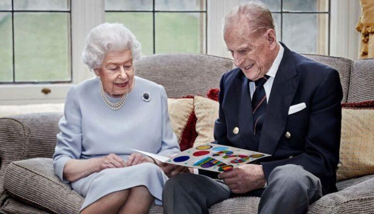 Princi Philip vdes në moshën 99-vjeçare