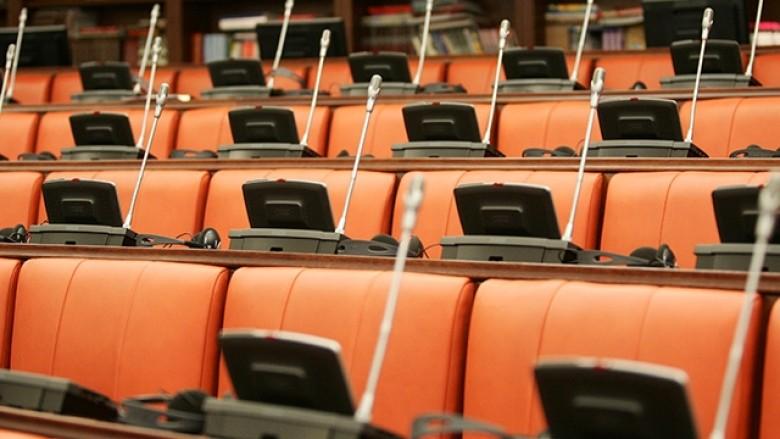 Ligjet nga pakoja e pestë, deri nesër në Komisionin për Financim dhe Buxhet