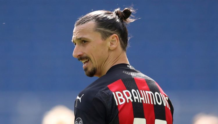Zlatan Ibrahimovic hetohet nga UEFA, kjo është arsyeja
