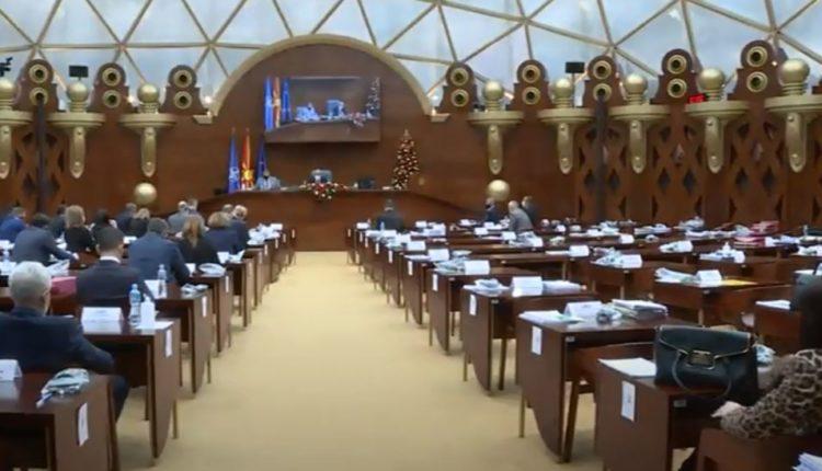 Ligjet nga pakoja e pestë më në fund para deputetëve