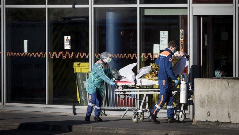 Vdekjet nga COVID-19 në Evropë arrijnë në mbi 1 milion, ndërsa pandemia arrin 'pikën kritike'