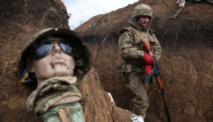A po përgatitet Rusia për luftë me Ukrainën?