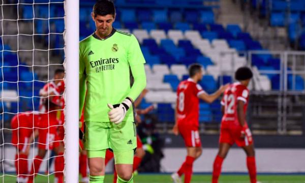 Real Madridi e humb shansin e artë për titull në La Liga, pasi ndalet nga Sevilla