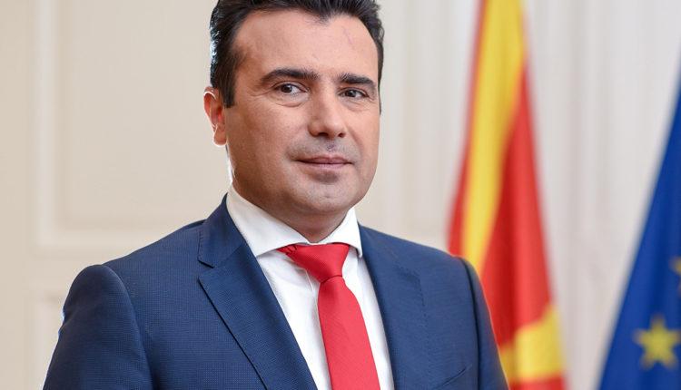 Zaev në Bruksel, takohet me Borel dhe liderët nga Ballkani perëndimorë