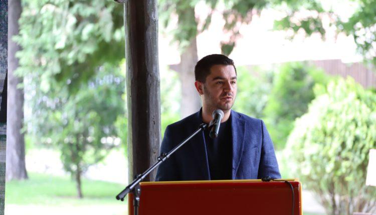 """U prezantua platforma për zbatimin e """"Vulës për turizëm të sigurt"""" dhe protokollet për udhëtime të sigurta në Maqedoninë e Veriut"""