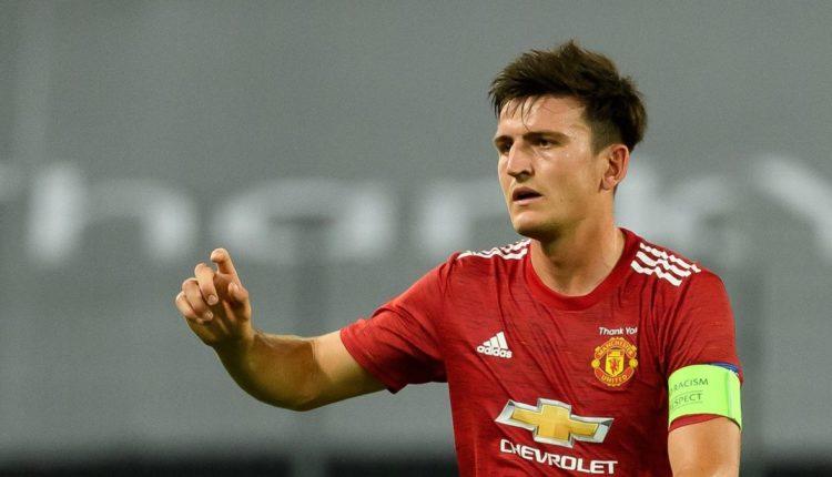Maguire: Finalja e Europa League arritje shumë e madhe