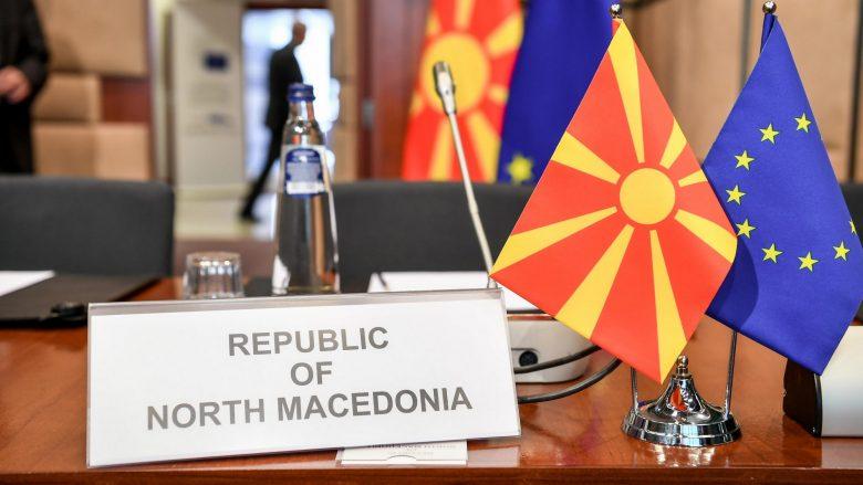BE njëzëri, Maqedonia i plotëson kushtet për negociata