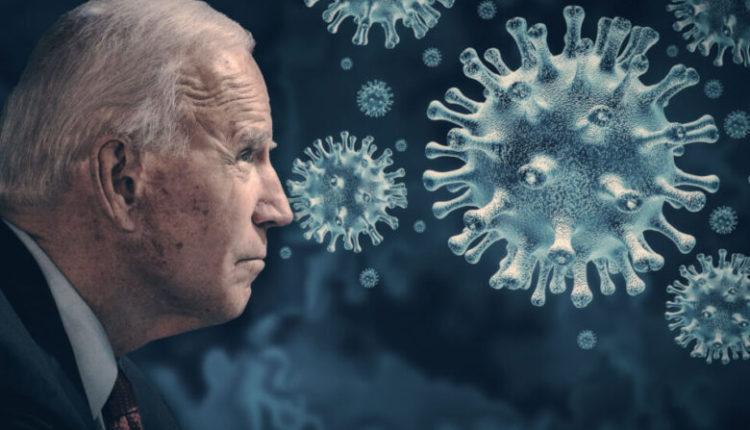 Menaxhimi me pandeminë, rritet besimi i amerikanëve tek Biden