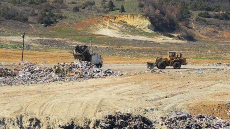 Lëndohet rëndë një punëtor në deponinë Drislla në Shkup