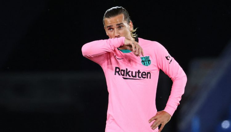 Barcelona lëshon fitoren nga duart, pranon tre gola në pjesën e dytë nga Levante