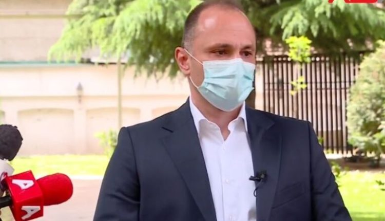 Qendra e re Klinike, Filipçe: VMRO-ja po keqpërdor pozitën politike