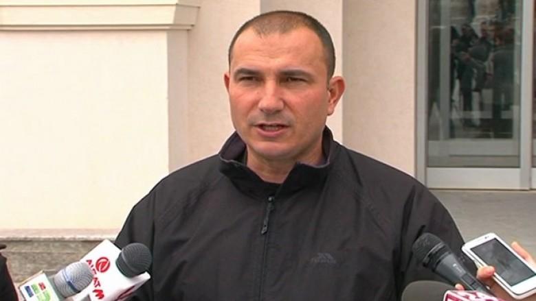 Angellov: Ende nuk dihen arsyet për zjarrin në Galiçnik