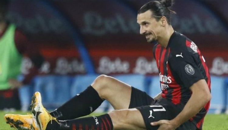 Pioli e konfirmon mungesën e rëndësishme të Ibrahimovicit